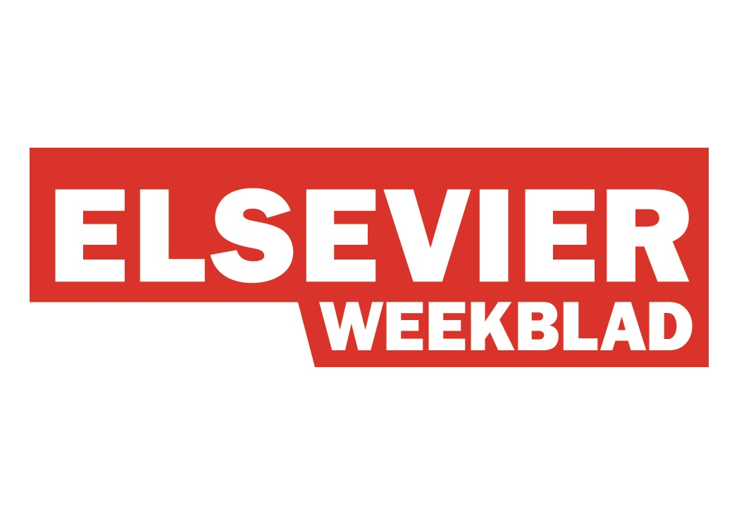 Logo Elsevier Weekblad
