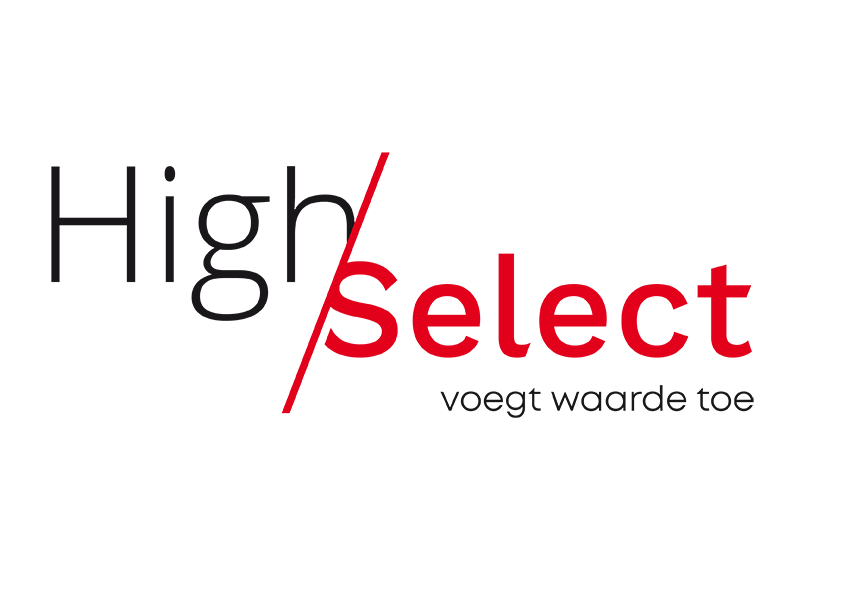 Logo High Select